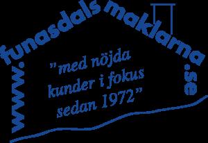 Funäsdalsmäklarna logotyp