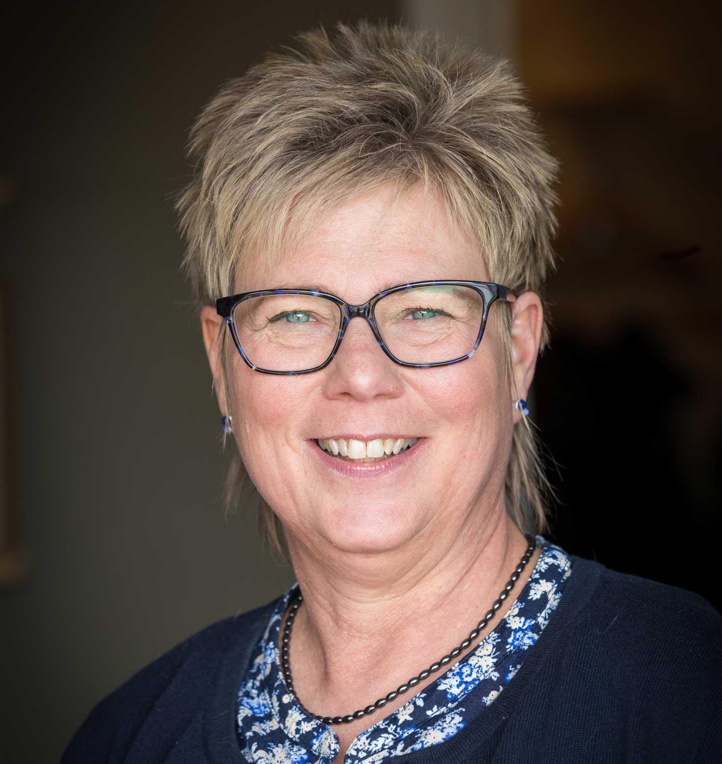 Ann-Louise Högsäter