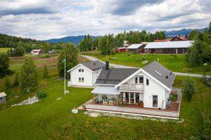 Villa i Härjedalen Funäsdalen